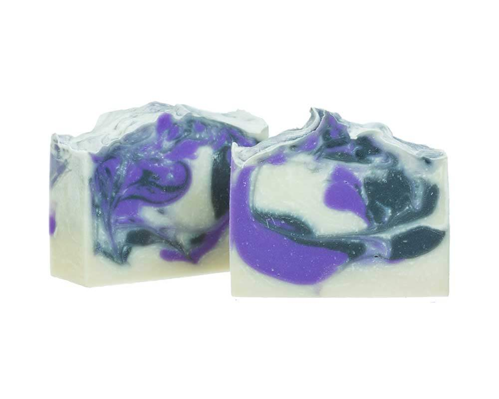 Crazy Love Uptown Girl Soap