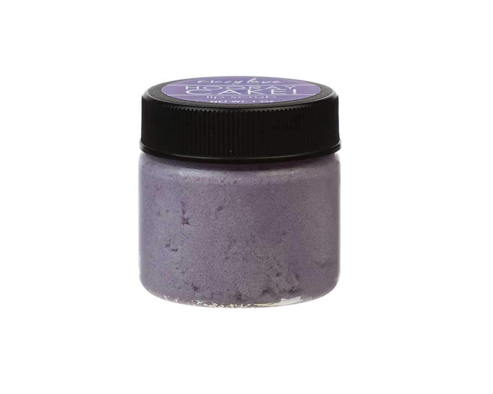 Crazy Love Bath and Body Hooray Cake! Frosting Flavored Lip Scrub