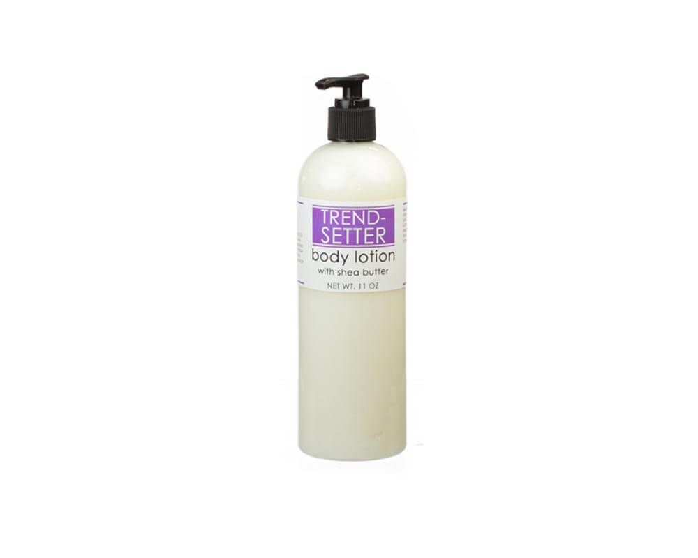 Crazy Love Black Raspberry Vanilla Shea Butter Lotion Trendsetter